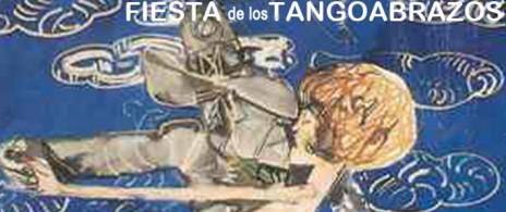 FIESTA DE LOS TANGOABRAZOS