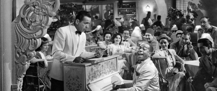 Swingin Cinema - Jazz de Películas