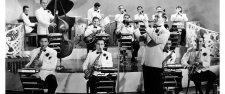 Swing to Bop tributo a Benny Goodman