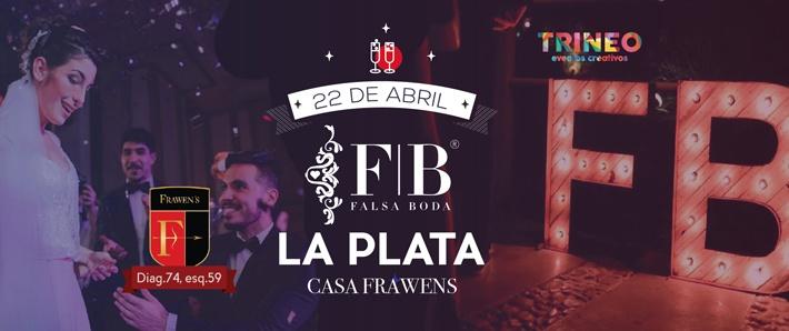 Falsa Boda La Plata