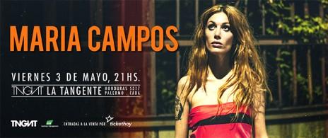 María Campos
