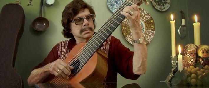 Ramón Ayala - 90 años