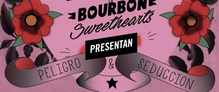Los Tabaleros y Bourbon Sweethearts