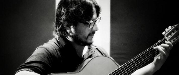Carlos Fernando Várgas