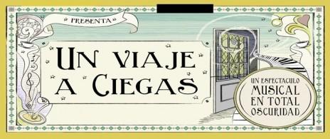 Un Viaje a Ciegas - Villa Regina