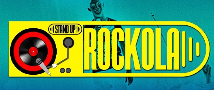Rockola Stand Up - Stand Up en Plaza Serrano