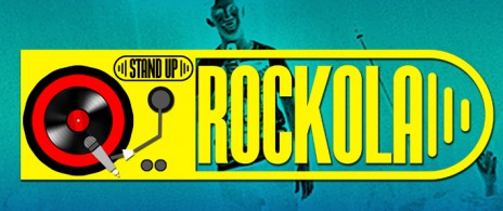 Rockola Stand Up - Stand Up en Plaza Serrano