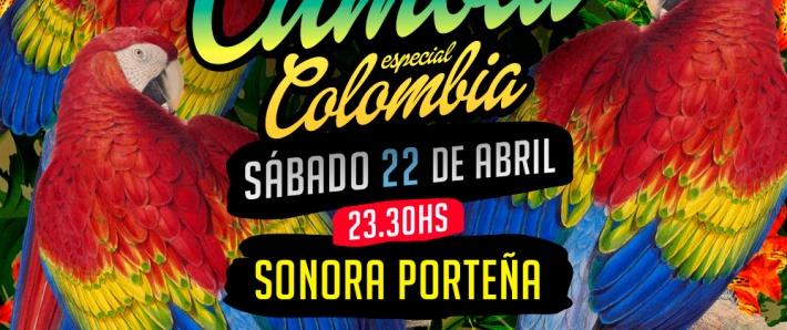 ♡Llena Mi Alma de Cumbia♡ Especial Colombia♡