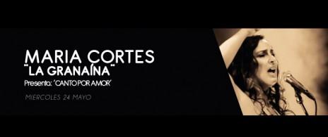 MARIA CORTES