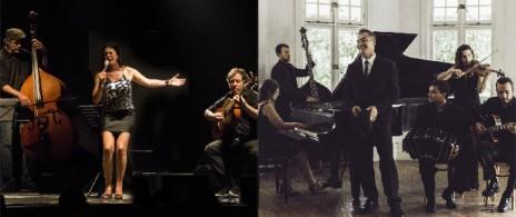 Toma Negra + Quinteto Rayuela