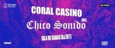 Coral Casino & Chico Sonido (MX)