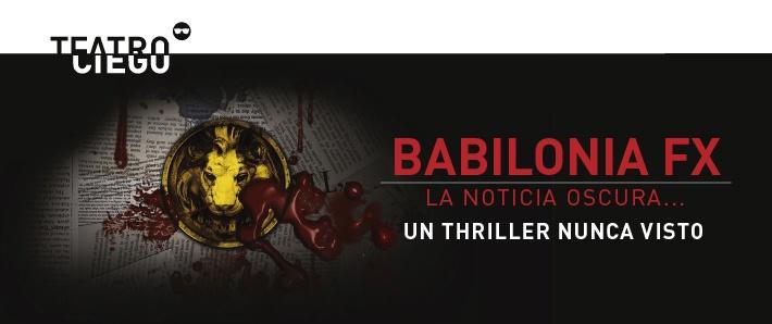 Babilonia FX