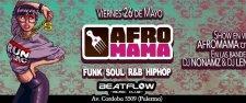 Afromama en Beatflow.