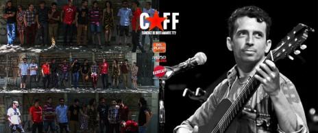 Orquesta Típica Característica Cambio de Frente + Juan Quintero