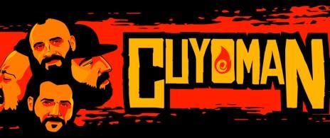 Cuyoman