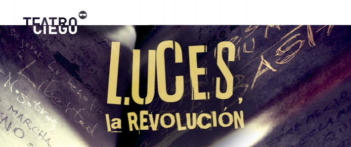 Luces, la revolución