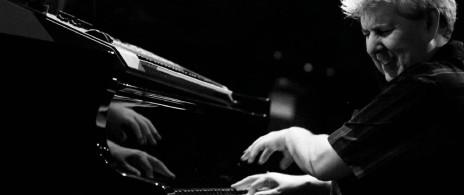MARIO PARMISANO TRIO - Tango & Jazz Trío