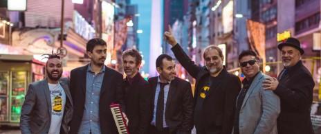Orquesta Brazofuerte