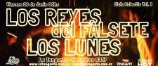 Los Reyes del Falsete & Los Lunes