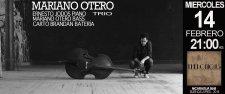 MARIANO OTERO Orchestra