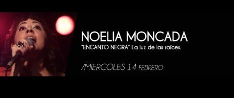 Noelia Moncada