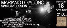 MARIANO LOIACONO Quintet