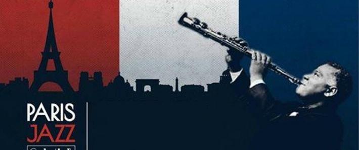 Bechet Fantasy por Paris Jazz Club