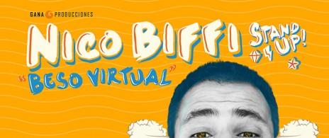 Nicolas Biffi - Beso Virtual -
