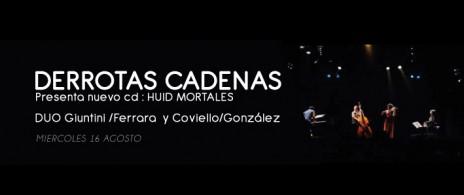 DERROTAS CADENAS