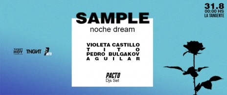 Sample - noche dream -