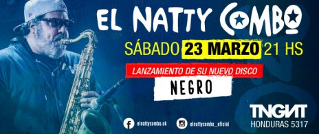 El Natty Combo