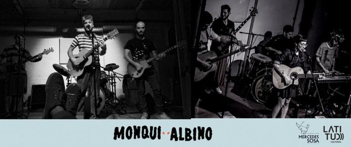 Ciclo Monqui Albino - Daiana Leonelli / Los del Club
