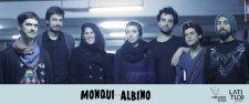 Ciclo Monqui Albino - Los Tremendos