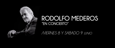 Rodolfo Mederos Orquesta Típica con el Negro Falótico (NO)
