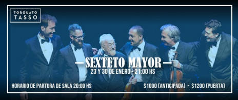 Sexteto Mayor
