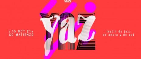 YAZ - festín de jazz