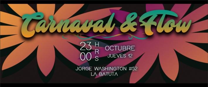 Carnaval & Flow