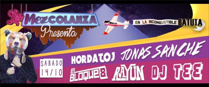 La Mescolanza - 14 octubre Batuta