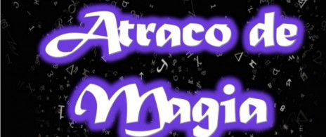 atraco de Magia