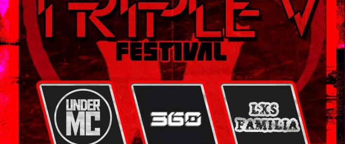 Triple V festival