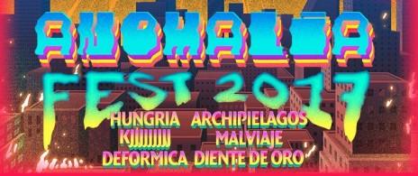 Anomalia Fest 2017