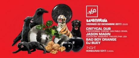 Club de Amigos +160 edición Santarquía