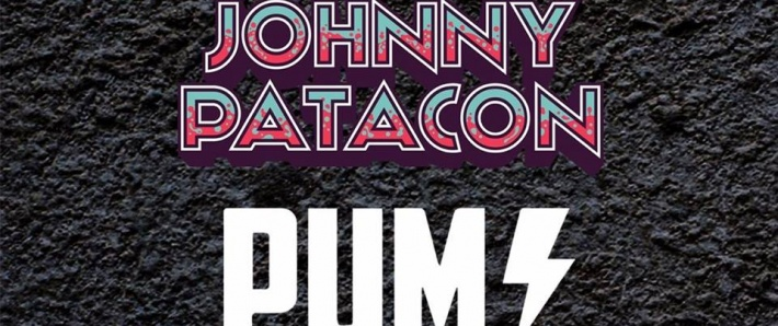 Pum + Johnny Patacon
