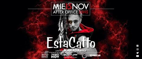 Estacatto After Office vol 7|RELO|MANADA