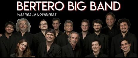 Bertero Big Band Tango