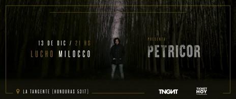 Lucho Milocco