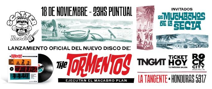 The Tormentos
