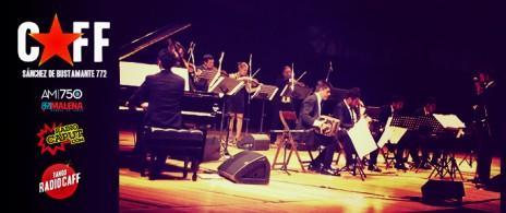 Orquesta Típica José Libertella