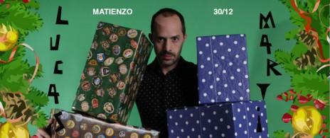 Lucas Martí cierra el año en Matienzo