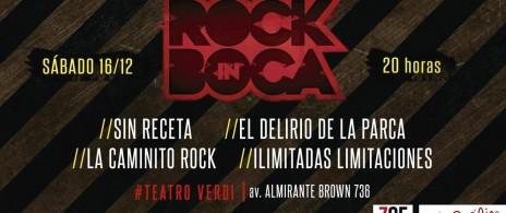 Rock In Boca VI